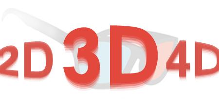 3D-мир наступает. 3D-технологии на службе человека