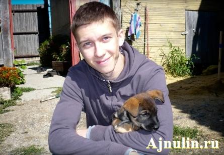 Артуру Айнулину срочно нужна Ваша помощь!