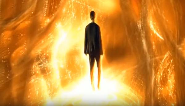 Искусственный интеллект и беспокойные мысли о будущем человечества. Кадр из фильма Матрица: Революция
