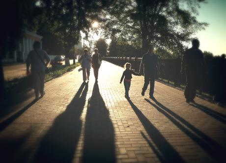 Перспективы развития в современном обществе процесса осознания