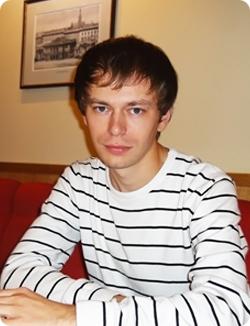 Дмитрий Александрович Романчук. Автор сайта Atlanko.ru