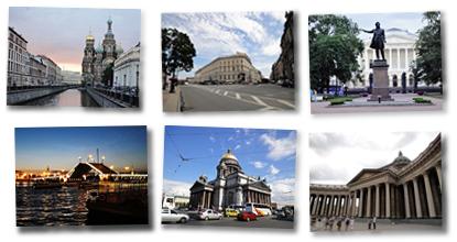 Санкт-Петербург. Атмосфера великого города. Фотографии Петербурга